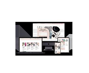 respionsive web design